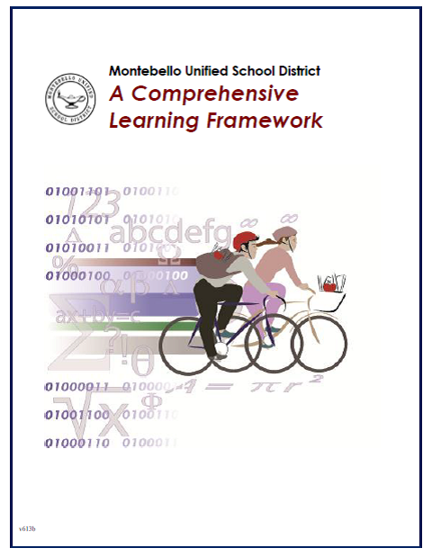 A Comprehensive Learning Framework